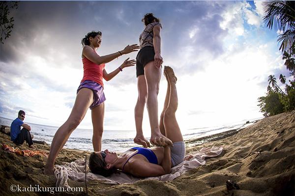 Kadri Kurgun PhotographyBase: Tamar Melen Flyer: Shira Melen Spotter: FonLin Nyeu